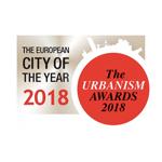 Awards & Honours Home Invest in Bilbao Urbanism Awards 2018