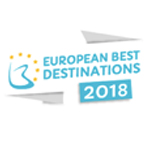 Awards & Honours Home Invest in Bilbao European Best Destinations 2018