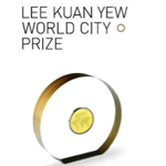 Awards & Honours Home Invest in Bilbao Lee Kuan Yew World City Prize